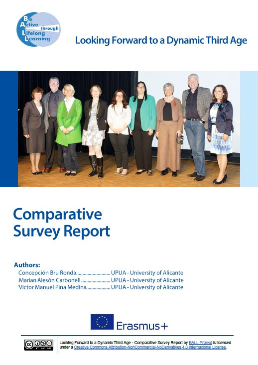BALL Project Comparative Survey Report
