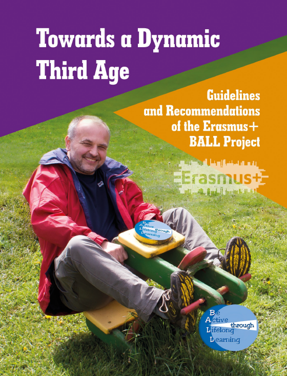 BALL Towards a dynamic third age